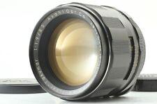 【NEAR MINT+++】 Asahi Pentax Super Takumar 85mm F1.9 Lens M42 from JAPAN #631