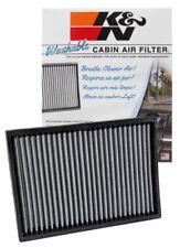 VF2027 K&N Cabin Filter [KN Performance Pollen Filter] fits DODGE CHARGER & 300C