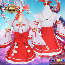Anime Clothing Lolita Gothic Cossplay Kawaii Women Dress Uniform Maid Outfit