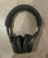 Bose Sound Link on-ear Bluetooth Wireless Headphones - Black