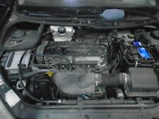 PEUGEOT 206 GTI 2.0 16V  PETROL ENGINE 2001 TO 2006 SHAPE 108,000 K OUT READY