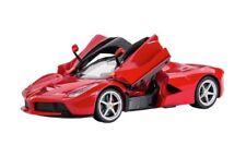 Rastar La Ferrari Light and Door Radio Controlled Car 59.99 Lot GD 5535202