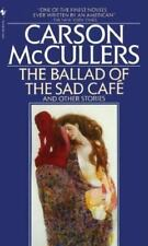 Ballad Of The Sad Cafe McCullers, Carson Mass Market Paperback