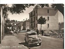 CASACALENDA  -  Corso Roma