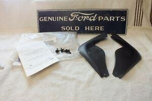 OEM NEW 2000 2001 2002-2007 Ford Taurus Front Mud Flap Kit YF1Z 16A550 AC #1732