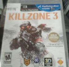 Killzone 3 (Sony PlayStation 3, 2011)