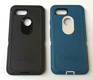OtterBox Defender Series Case for Google Pixel 3 Face Only No screen - colors