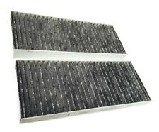 C25764 Charcoal Carbon Cabin Air Filter for Nissan Frontier PathFinder Xterra