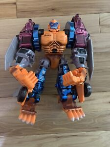 Beast Wars Optimal Optimus 1997 Action Figure - Great Toy Gift Collectible
