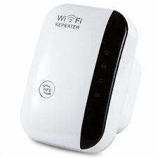 REPETIDOR WIFI WR03 300MBPS 2.4GHZ EXTENSOR AMPLIFICADOR INALAMBRICO
