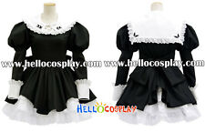Kamichama Karin Cosplay Maid Dress H008