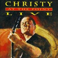 Christy Moore - Live At The Point (NEW VINYL LP)