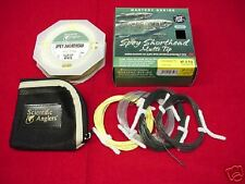 Scientific Angler Spey Multi-Tip Fly Line NEW