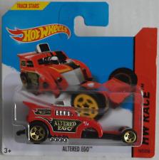 Hot Wheels - Altered Ego red Neu/OVP