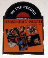 """2013 Panini Beach Boys Trading Cards """"On The Record"""" Party! #21"""