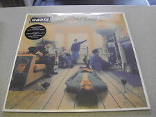 Oasis - Definitely Maybe - 2LP Vinyl // Neu & OVP // Gatefold // Download
