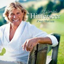 Hansi Hinterseer-deux Cœurs-CD NEUF