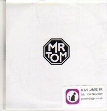 (DE14) Mr Tom, Feet Hit The Floor - DJ CD