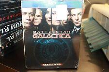 Battlestar Galactica: Season 4.5 Blu-ray (2007)