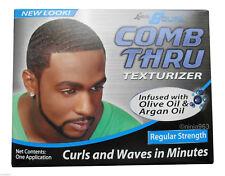 Luster's SCurl Comb Thru Hair Texturizer Regular