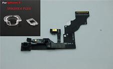 NUOVO iPhone 6 + fotocamera anteriore & proximty SENSOR & Microfono Flex & 2 STAFFE
