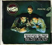 Basis Phase 2 (ltd. edition incl. hit-mix CD) [2 CD]
