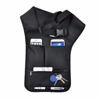 EDC Anti Theft Hidden Underarm Holster Shoulder Inspector Multifunction Bag