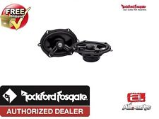 "ROCKFORD FOSGATE POWER T1572 5 ""X7"" 2-WAY FULL RANGE ALTOPARLANTI AUTO"