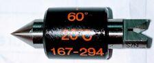 Mitutoyo 167 294 1 Screw Thread Micrometer Standard 60 Thread Angle
