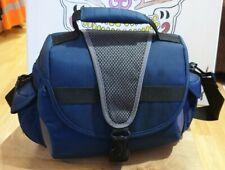 Fastnet Camera Bag Blue, Jessops Camera Bag.