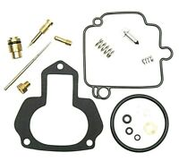 Tusk Carburetor Rebuild Kit Yamaha Warrior 350 1988-2002 Float Needle Gaskets