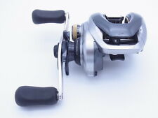 13 Shimano Metanium XG Right Handle 8.5:1 Gear Baitcasting Reel Very Good