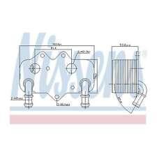 Fits Saab 9-5 YS3E 2.3 Turbo Genuine OE Quality Nissens Engine Cooling Radiator