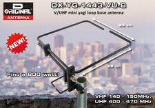 DX-YG-1443-VU-B - MINI YAGI LOOP V / UHF ANTENNA BASE NERA