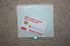 NEW OTC Genisys 2009 Asian Smart-card Update Mentor Determinator Tech/Force Kit