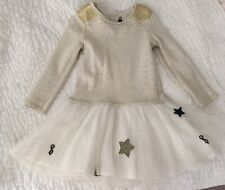 Catimini Dress Size 6 Years Great Condition