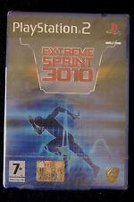 PS2 : EXTREME SPRINT 3010 - Nuovo, sigillato ! Da Phoenix Games !