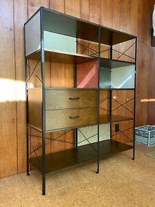 Modernica Case Study Storage Unit (Eames ESU Design)
