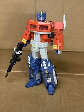 Hasbro Transformers Classics Deluxe Class Optimus Prime