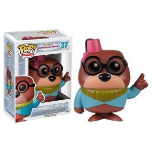 Hanna Barbera Secret Squirrel Morocco Mole Pop! Vinyl Figure #37