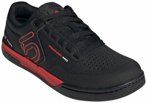 Five Ten Freerider Pro Flat Shoes | Core Black / Core Black / Cloud White | 10.5