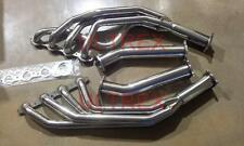 HOLDEN COMMODORE VT VX VU VY VZ HSV SS LS1 V8 EXTRACTORS HEADERS STAINLESS STEEL