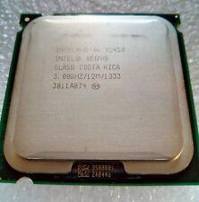 Intel Xeon X5450 3GHz Quad-Core @ Core 2 Quad Q9650 LGA 775 1333 MHz FSB CPU