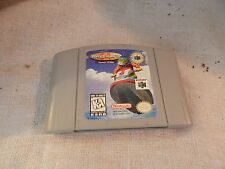 """Vintage Nintendo 64 N64 Game """"Wave Race 64"""" Cartridge Only"""