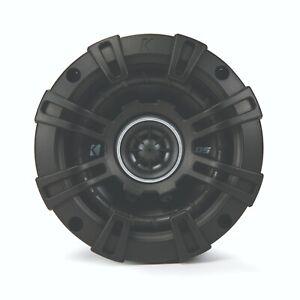 """Kicker Audio DS 4""""  Inch Coaxial Speakers 43DSC404 ( Pair )"""