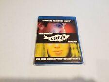 Catfish (Blu-ray Disc, 2011) New