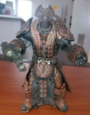 NECA Gears of War 2 Theron Palace Guard Locust 7 inch Action Figure