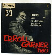 ERROL GARNER TRIO : EP ATLANTIC 232010