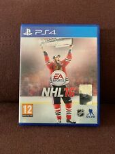PLAYSTATION 4 NHL 16 GAME BY EA SPORTS