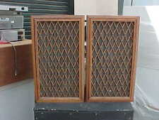 VINTAGE PIONEER CS-77A SPEAKERS SOUND AWESOME NICE